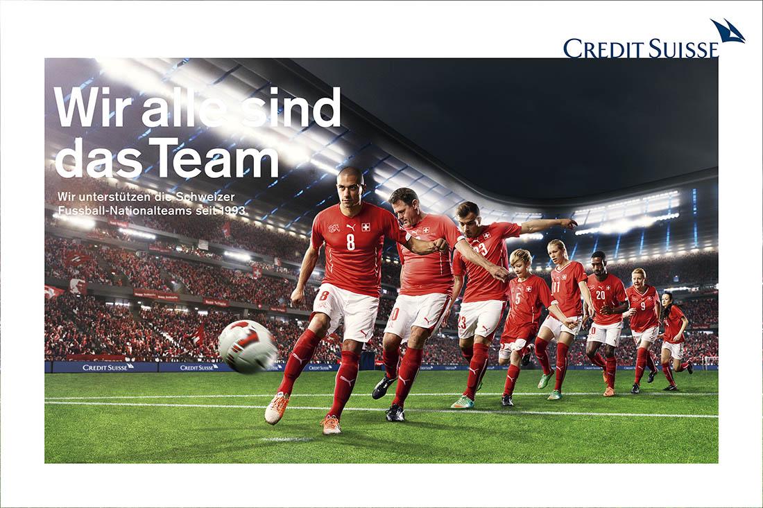 Credit Suisse_test